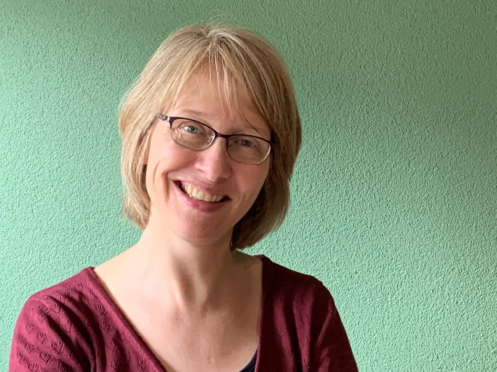 Hèlen Woutersen-Koch